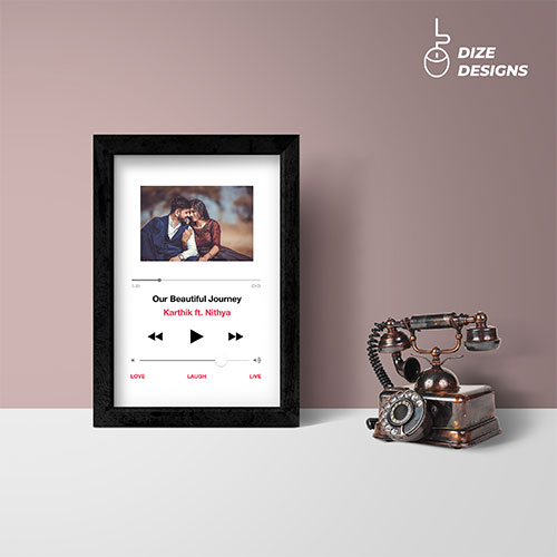 Music Player Theme Gifts